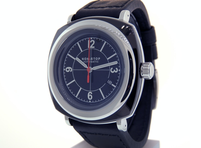 Non-Stop Watches - Mechanical, Automatic Watches