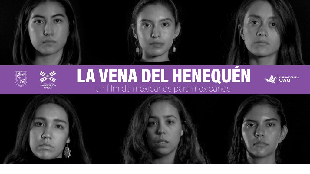 La Vena del Henequén project video thumbnail