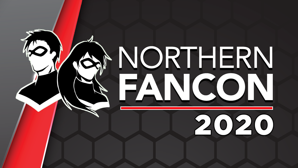 Northern FanCon 2020 project video thumbnail