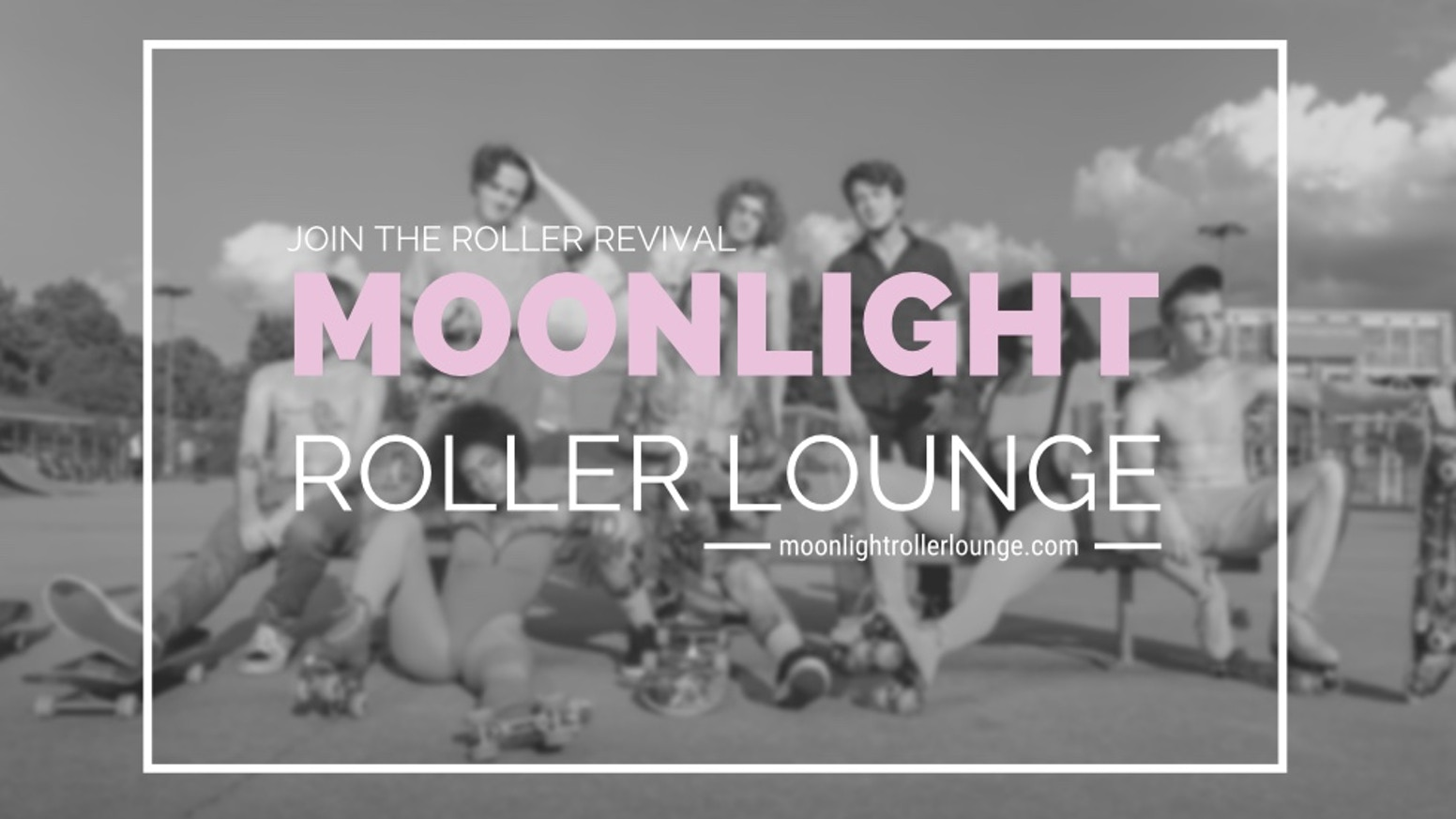 The Southeast's first 18+ roller rink & bar. Coming to Tennessee summer 2020.