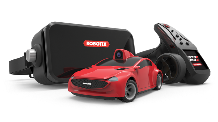Real Racer First Person View Fpv Rc Driving Experience By Kobotix Kickstarter