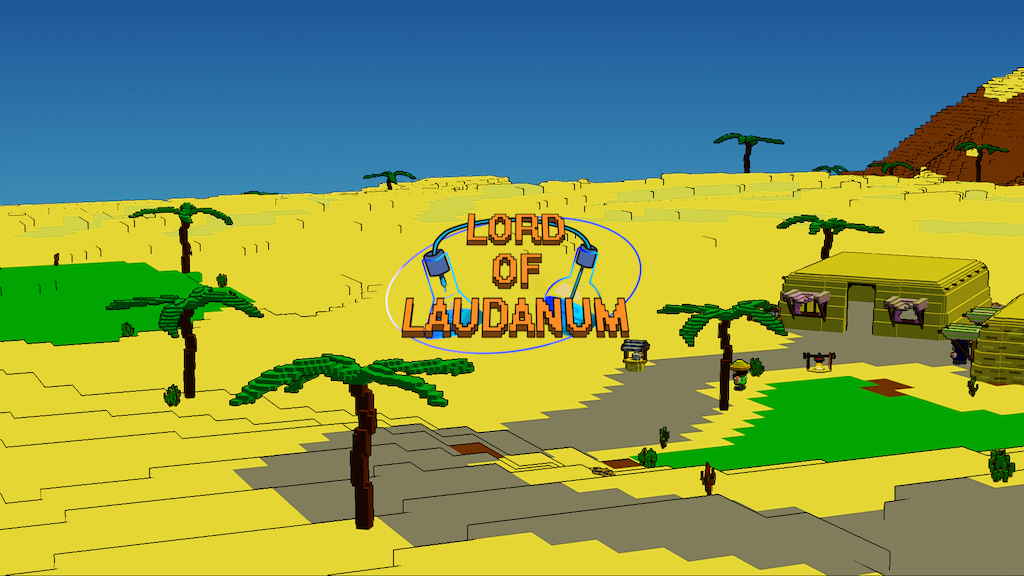 Project image for Lord of Laudanum