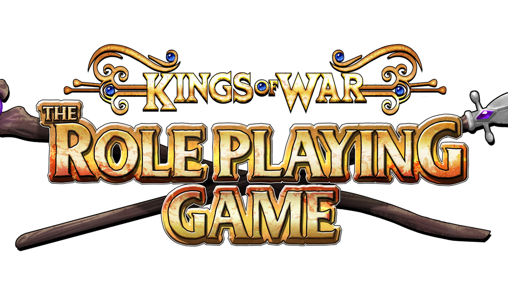 Kings of War the Roleplaying Game project video thumbnail