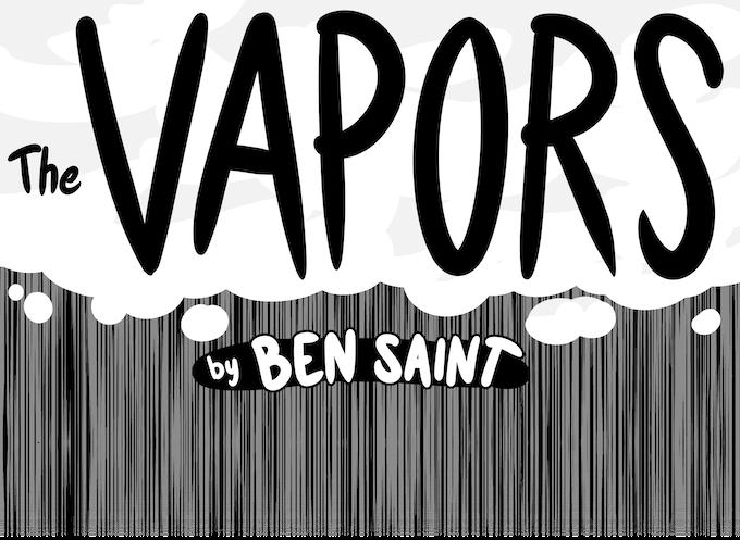 The Vapors 2