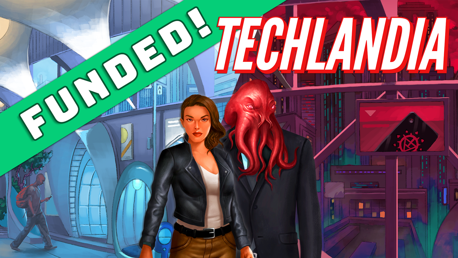 Silicon Valley meets Lovecraft in the Game of Smartphones and Supernatural Horror! A game for 1-4 players.