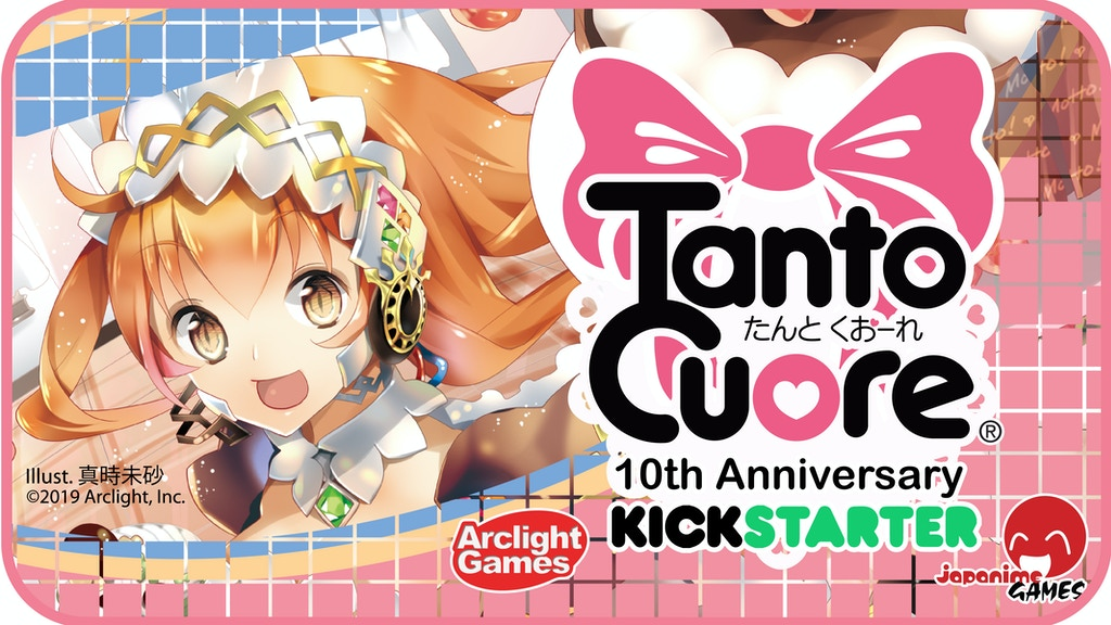 Tanto Cuore's 10th Anniversary Edition project video thumbnail