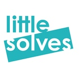 Anthony Dickens for LittleSolves