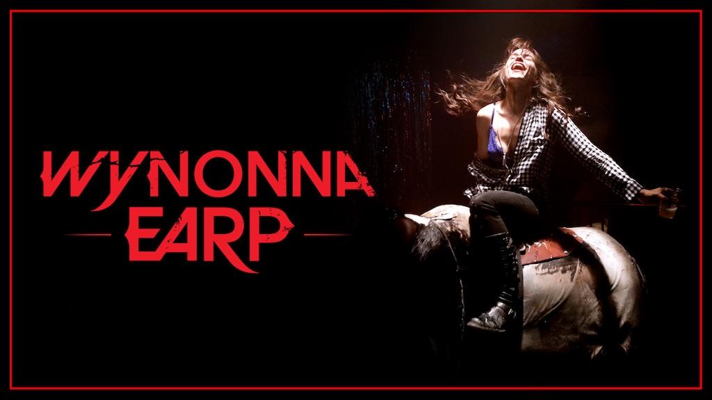 Wynonna Earp: Season 3 Blu-Ray project video thumbnail