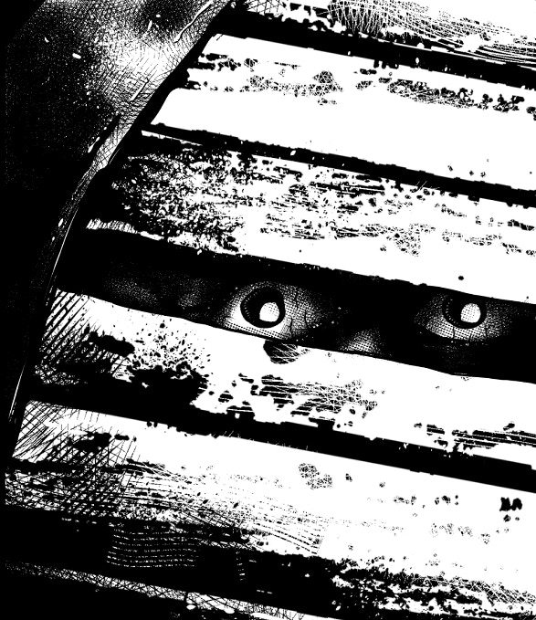 Keepsakes - A Horror Comic Collection