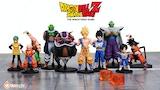 Dragon Ball Z - Smash Battle: The Miniatures Game thumbnail
