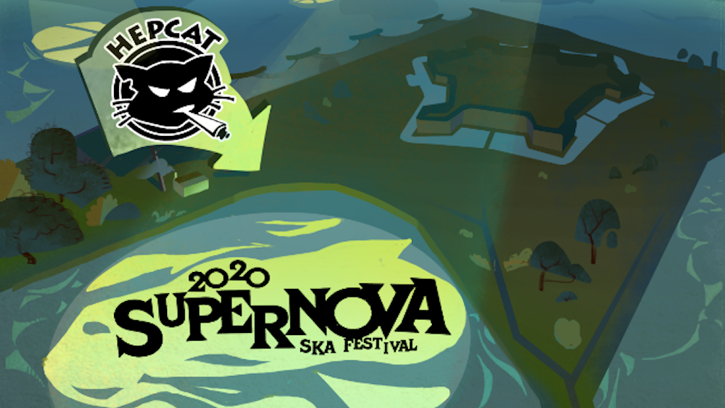 Project image for Supernova International Ska Festival (June 13-14)