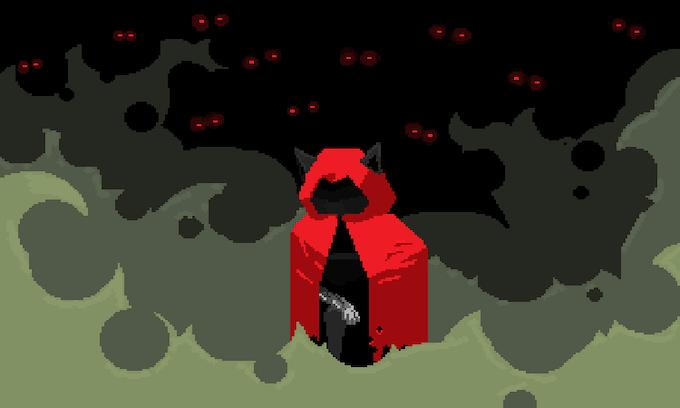 Golden Genesys   2d pixel RPG Game