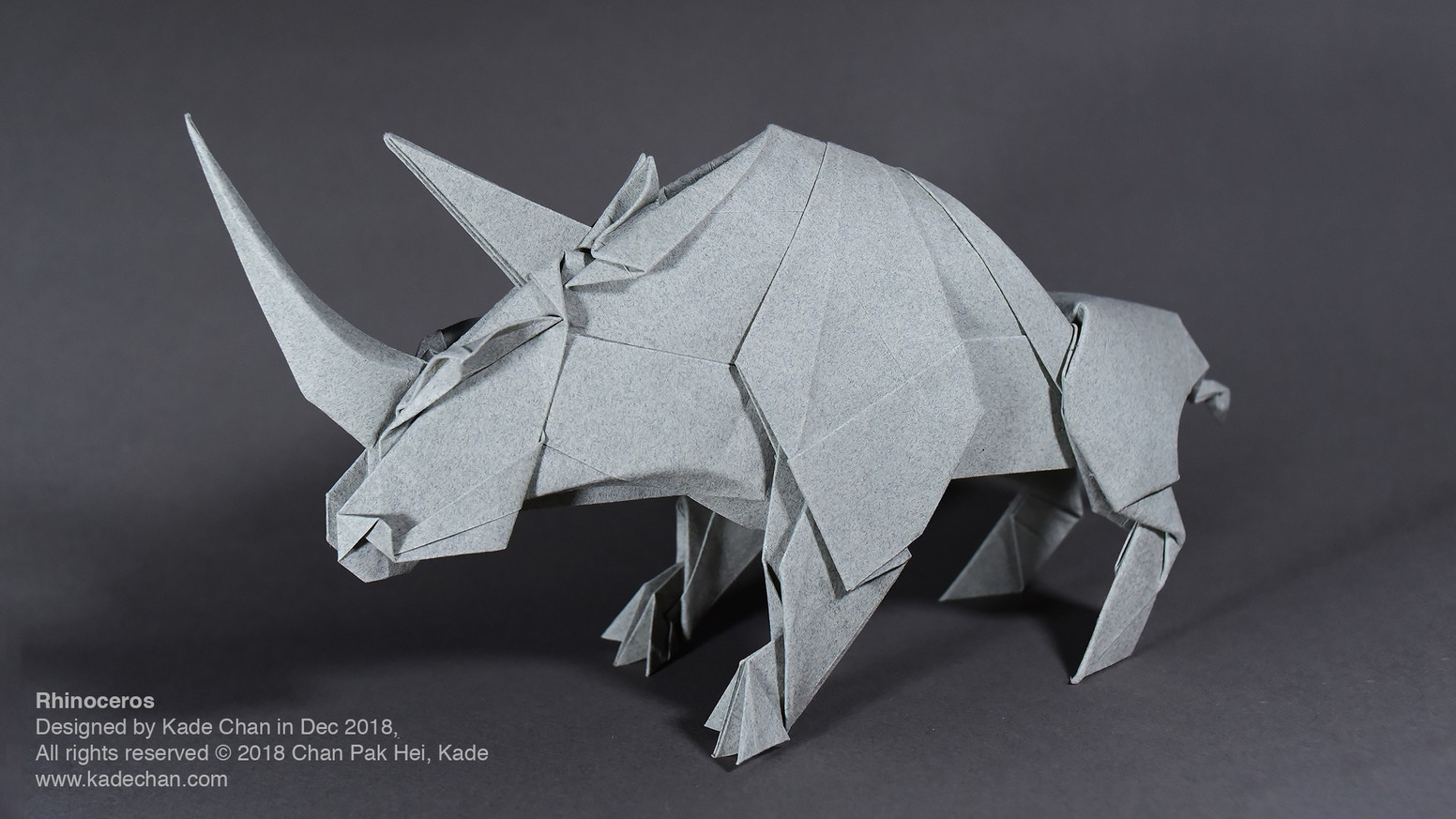 Origami Fiery Dragon (Kade Chan) - YouTube | 873x1552