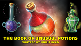The Book of Unusual Potions, for use with Fantasy RPGs thumbnail