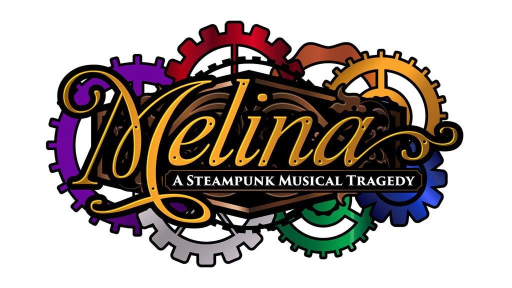 Melina: A Steampunk Musical Tragedy project video thumbnail