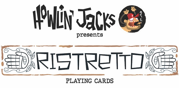 Ristretto Playing Cards