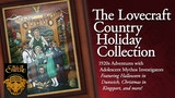 The Lovecraft Country Holiday Collection thumbnail