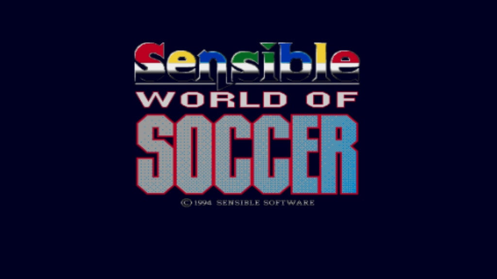 Project image for Sensible World of Soccer
