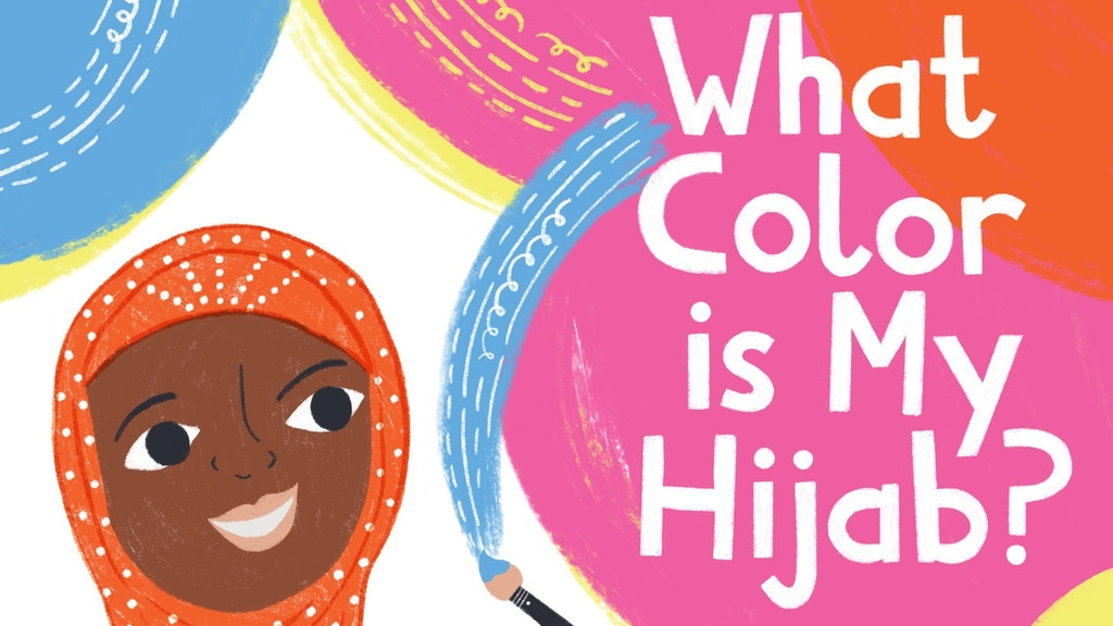 What Color is My Hijab? project video thumbnail