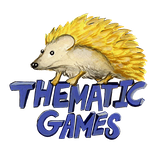 Thematic Games