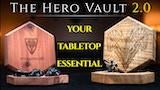 The Wyrmwood Hero Vault 2.0 thumbnail