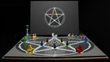 Pentagame: The Pentagram Shaped Board Game thumbnail
