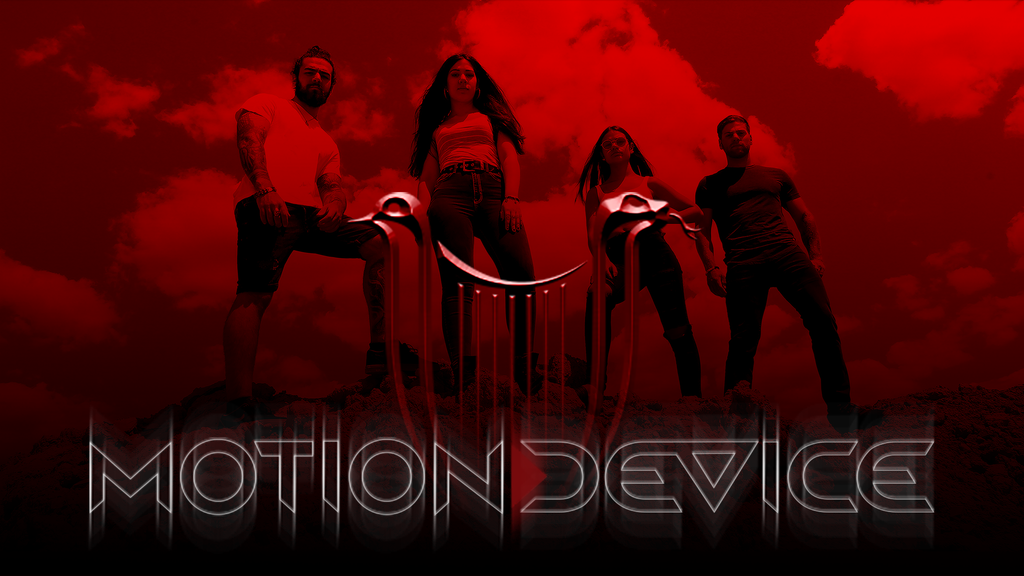 Motion Device IV: A Self-Produced Album project video thumbnail