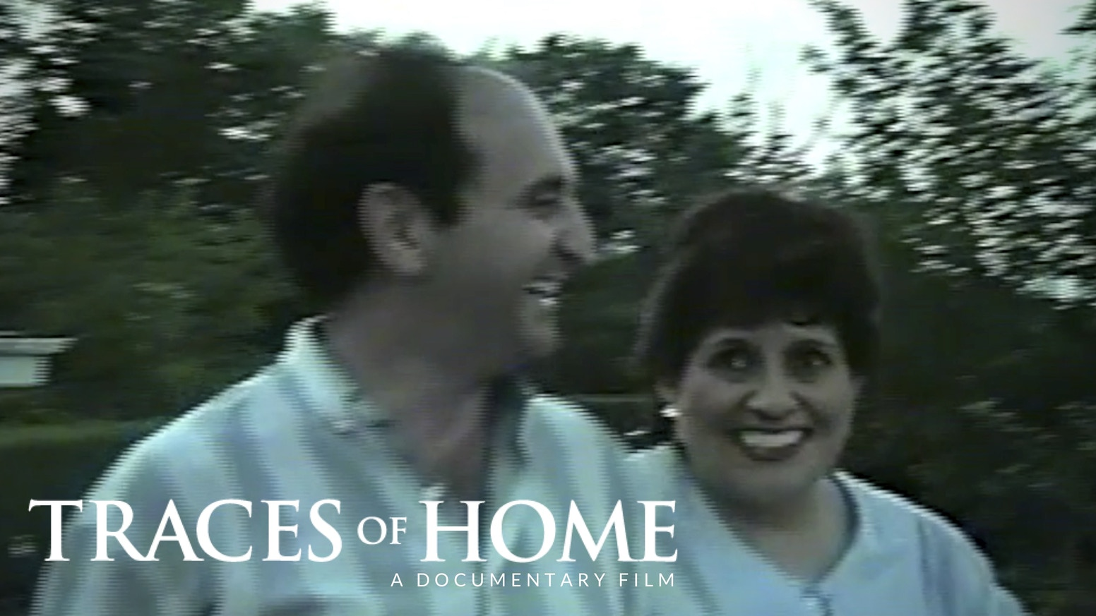 Traces of Home documents filmmaker Colette Ghunim's journey to find her parents' homes in Mexico and Palestine.