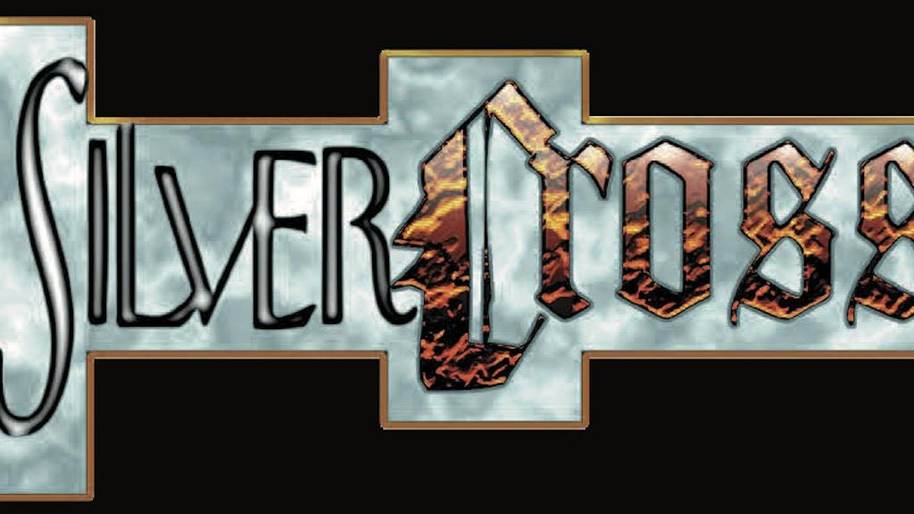 Ben Dunn's SILVER CROSS Graphic Novel project video thumbnail