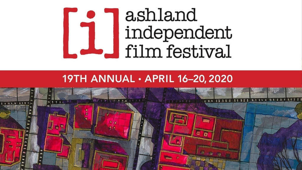 Ashland Independent Film Festival project video thumbnail