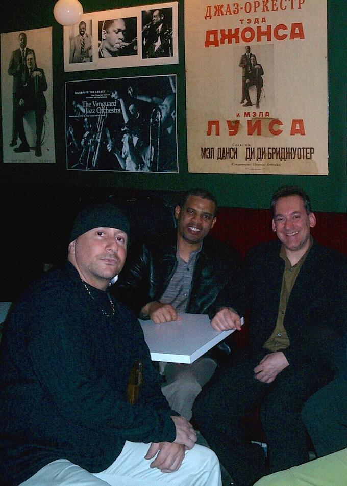 Michael Weiss Soul Journey Analog Vinyl Jazz By