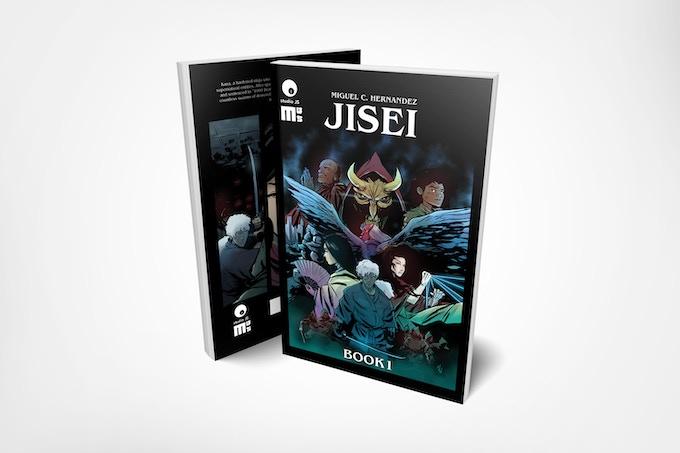 Jisei-Book 1
