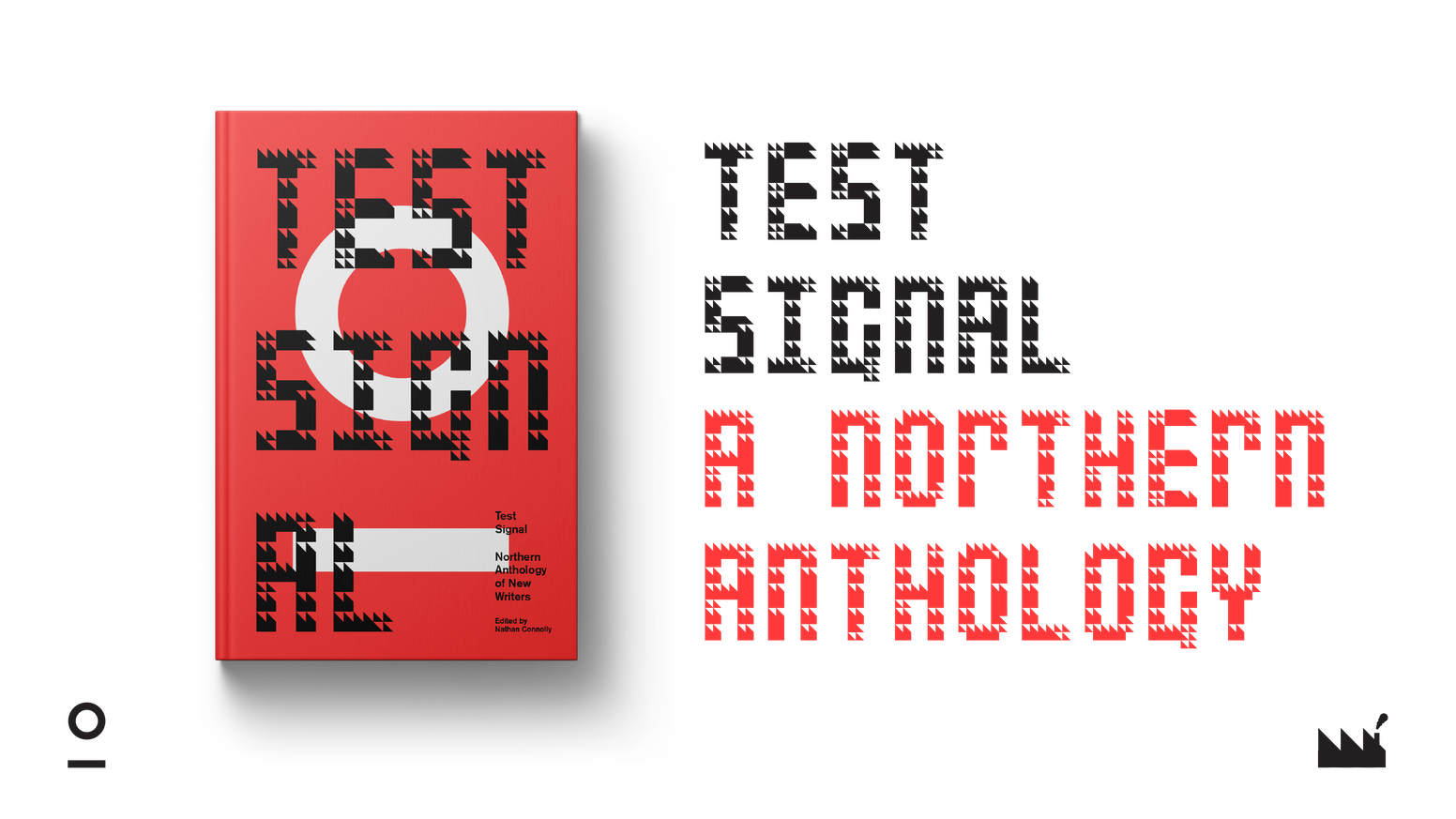 A biennial anthology to celebrate northern writing and provide routes to publication. Produced in partnership with New Writing North.