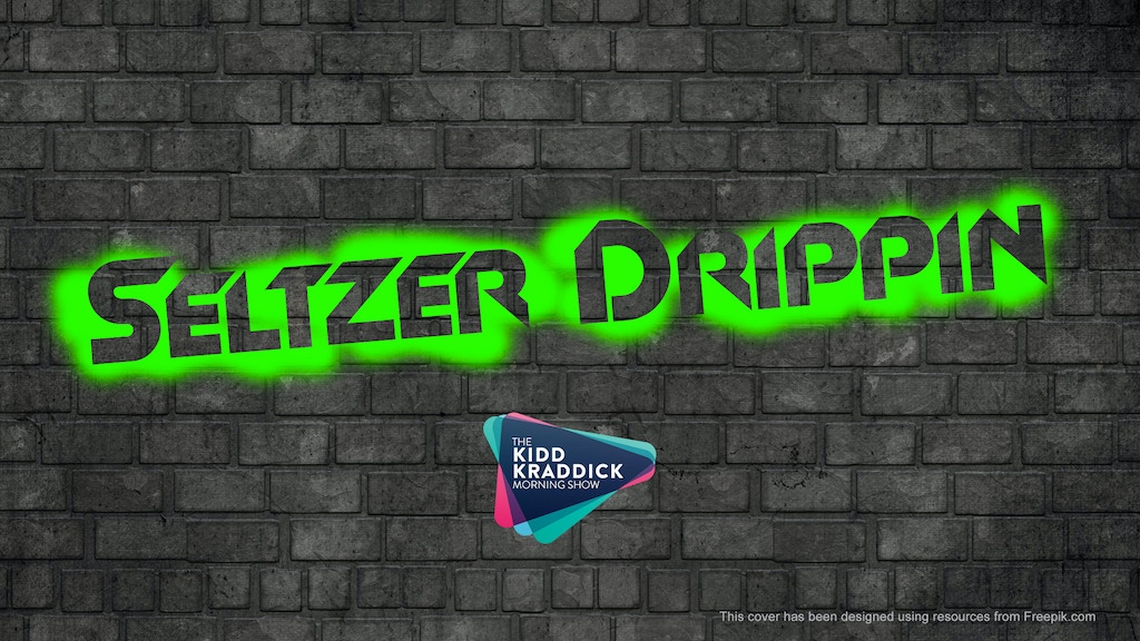 Seltzer Drippin' Music Video project video thumbnail