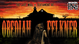 The Last Will and Testament of Obediah Felkner (for DCC RPG) thumbnail