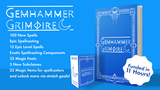 Gemhammer Grimoire thumbnail