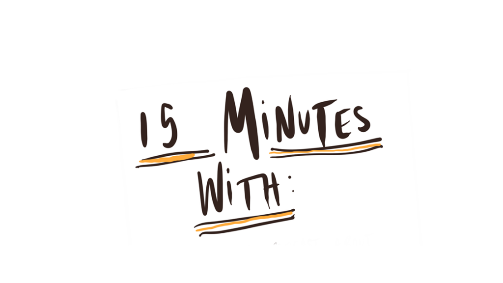 15 Minutes With Podcast: Season 2 project video thumbnail