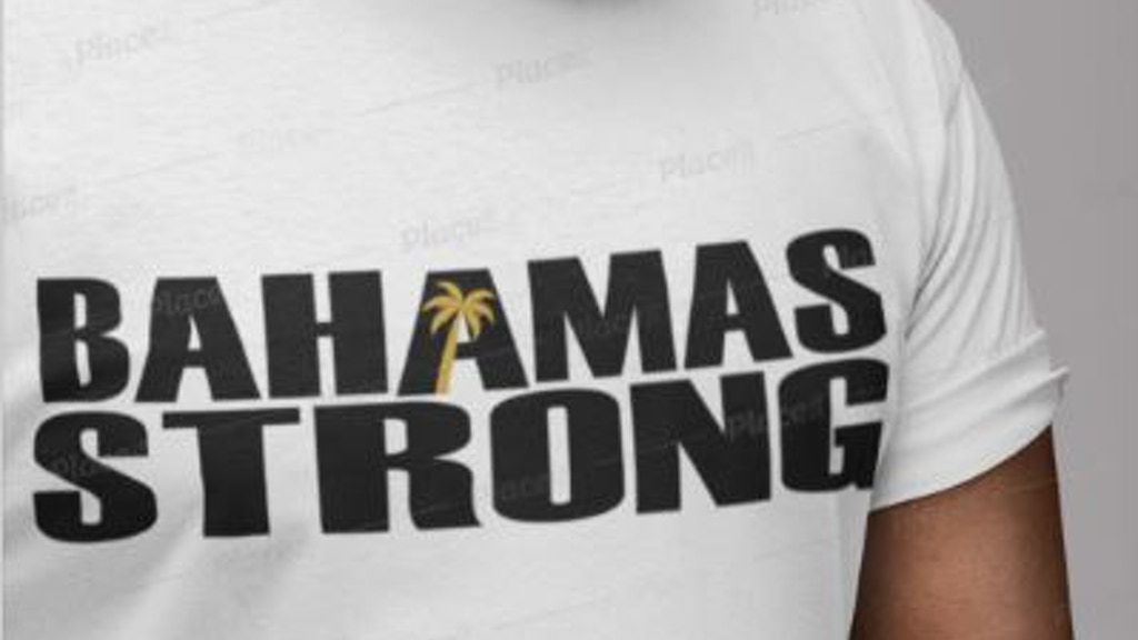 Project image for Bahamas Strong