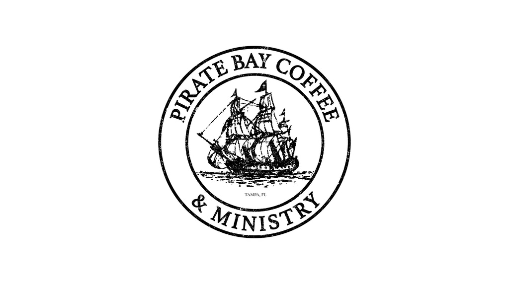 Pirate Bay Coffee and Ministry