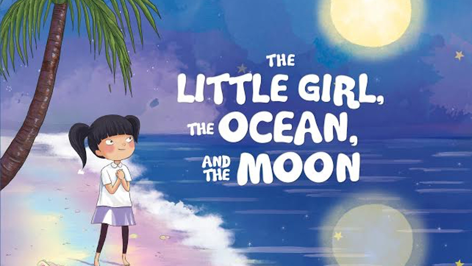 A children's book featuring a little Asian girl's journey to make her greatest wish come true. This book is for both children and adults. It carries a loving message for you to remember your childhood dreams.