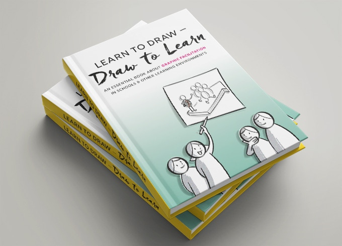 Learn to Draw - Draw to Learn