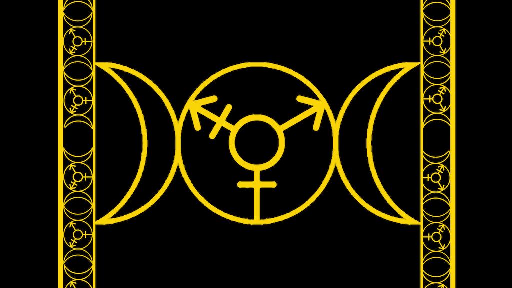 The Trans Tarot project video thumbnail