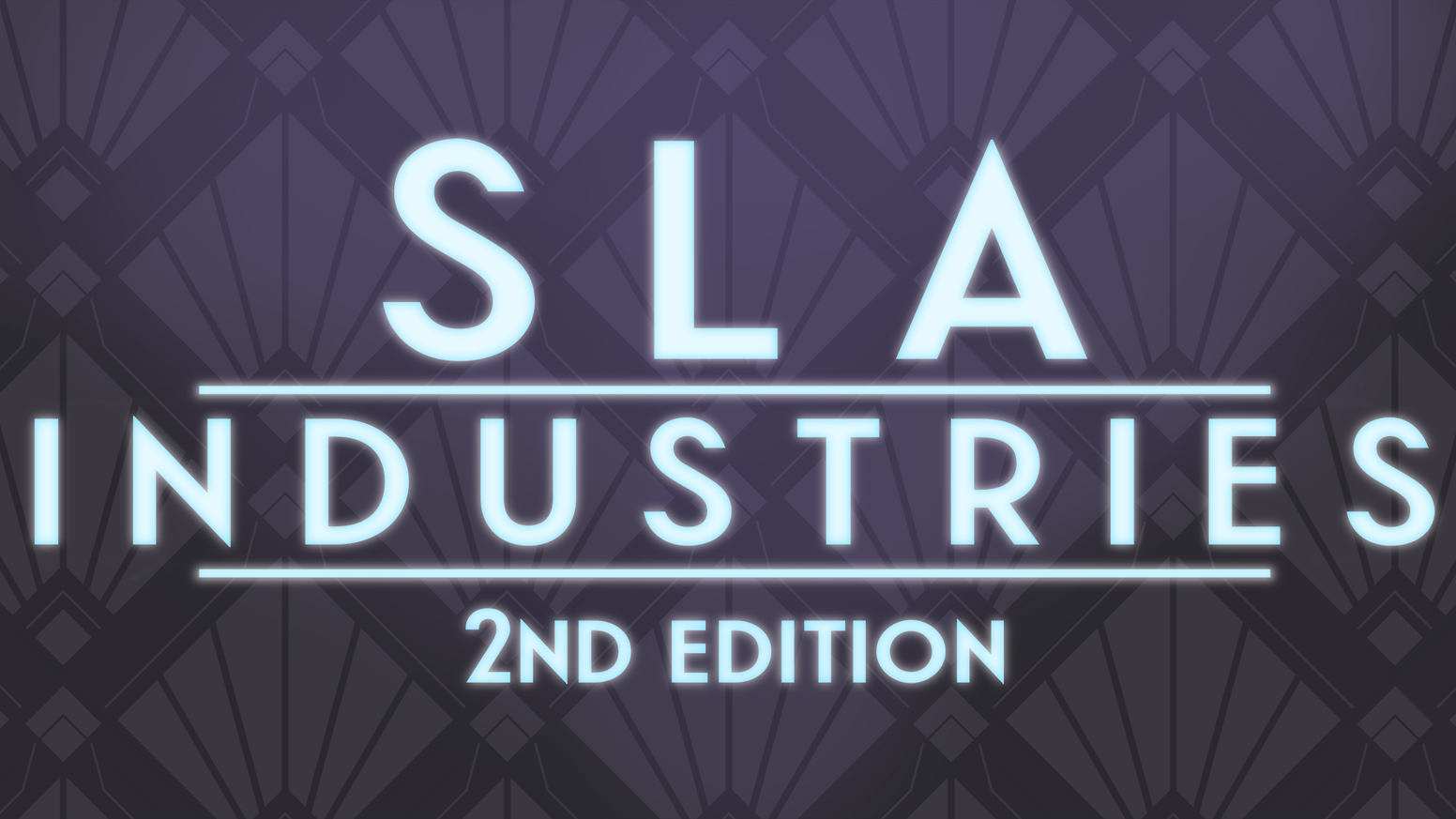 The long awaited 2nd Edition for SLA Industries is here. Featuring a new rules system, new playable races and beautiful art.