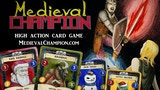 Medieval Champion: Second Printing and Holiday Champions! thumbnail
