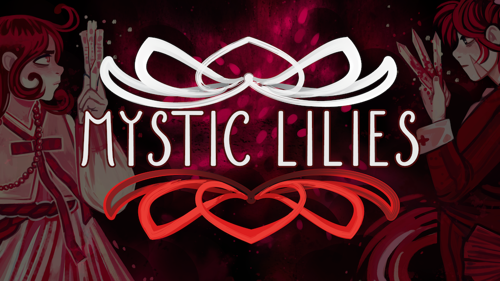 Mystic Lilies project video thumbnail