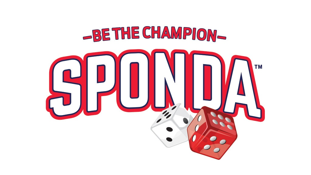 "SPONDA ""Be the Champion!"" project video thumbnail"