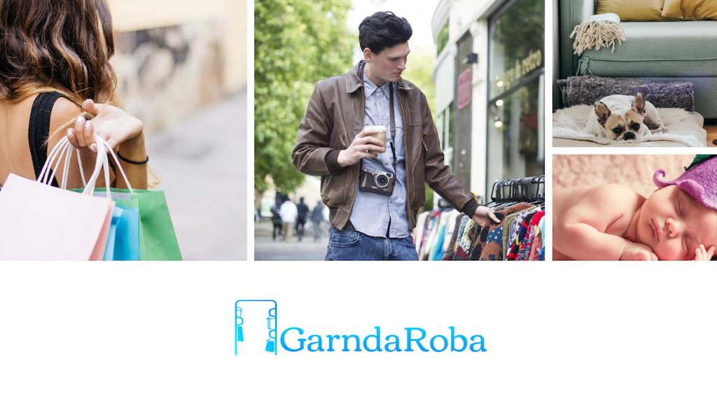 GarndaRoba: Supporting Every Entrepreneur