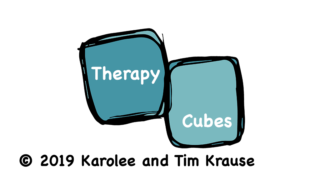 Project image for Therapy Cubes (Canceled)