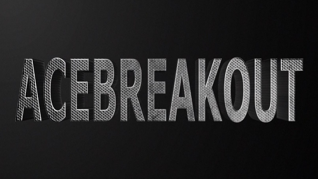 Ace Breakout: Top Down Arcade Shooter