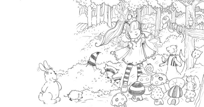 Four Fabulous Fairy Tales & Mindful Mini Meditations